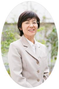 施設長 笠毛 桂子